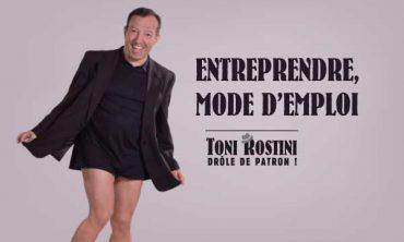 Entreprendre, mode d'emploi