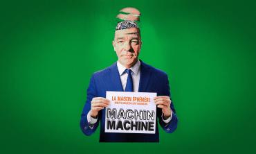 Machin Machine