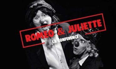 Roméo et Juliette, <br>la conférence