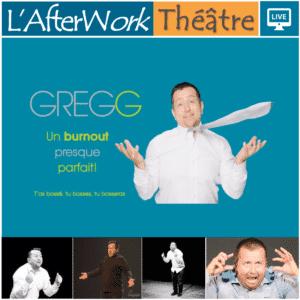 AfterWork Theatre live